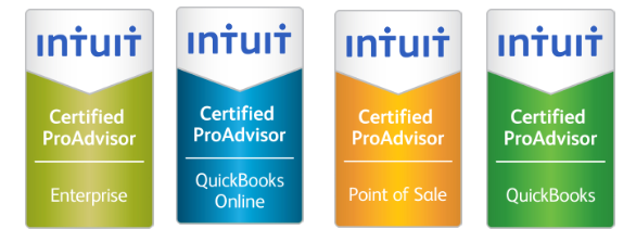 Intuit Certifications
